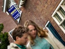 Woningmarkt verder verhit in Eindhoven, verkoop in regio trekt aan