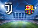 Juventus-Barcelona.