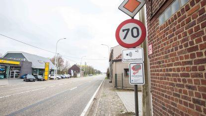 Trajectcontroles op Ninoofsesteenweg in Dilbeek zijn nog altijd niet actief
