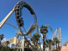 Les parcs d'attractions ne pourront pas rouvrir