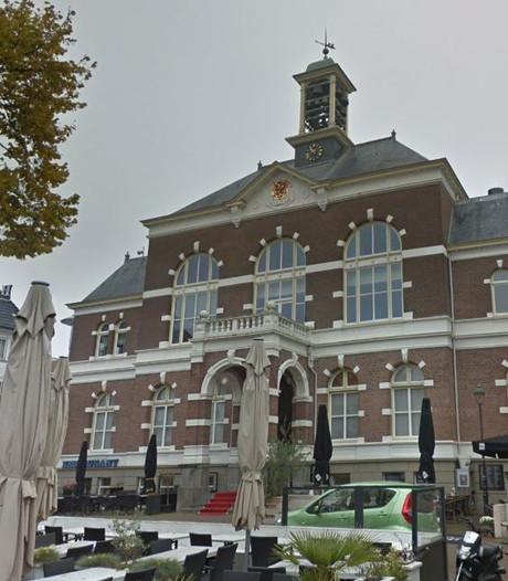 Carillon Oude Raadhuis blijft stil tijdens actie Glazen Huis