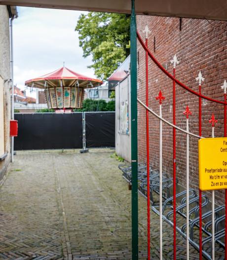 Roep om bewaakte fietsenstalling in Steenwijk