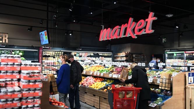 Inflatie stijgt naar 0,46 procent, negatieve inflatie voor voeding