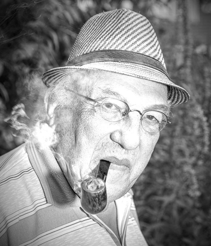 Igor Cornelissen werd 85 jaar.