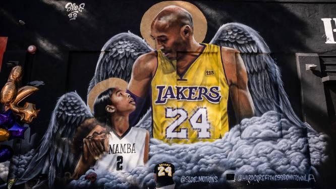 Zeldzaam kaartje van jonge Kobe Bryant levert anderhalf miljoen euro op