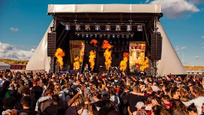 Nog maar paar tickets over voor festival Bomboclat