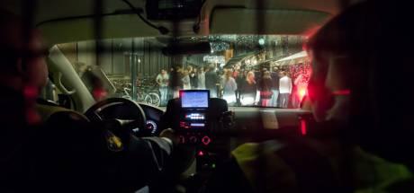 Verdachten mishandeling 22-jarige Zwollenaar vastgelegd op camera
