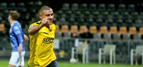 Samenvatting | VVV-Venlo - FC Den Bosch