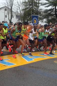 LIVE | Deeney toch terug op trainingsveld Watford, Boston Marathon gecanceld