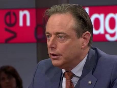Bart De Wever et Paul Magnette ont renoué le contact chez les informateurs