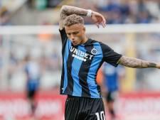 Club Brugge was er nog lang niet klaar voor: Vormer, Lang en Dost zien competitie als oefenpotjes