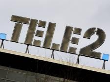 Tele2 start 'data-oorlog' met goedkope 4G-abonnementen