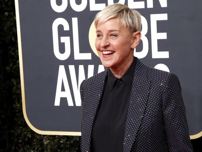 Ellen DeGeneres stopt tot eind maart met The Ellen DeGeneres Show vanwege het coronavirus. Dit laat de talkshowhost weten op Twitter.