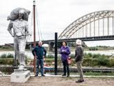 Drie beeldbepalende nieuwe kunstwerken langs de meetlat: 'Prachtig uitgevoerd, van alle kanten interessant'