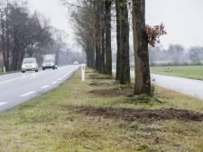 CDA maakt zich zorgen over veiligheid weg Rossum-Oldenzaal na ernstig ongeval