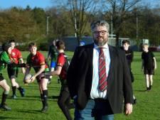Kersverse voorzitter van Roosendaalse rugbyclub: 'Voelde al snel weer de aantrekkingskracht'