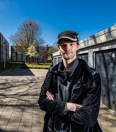 Deventer wil jongerenwoningen maken van garageboxen: 'Ik zou er zo gaan wonen'