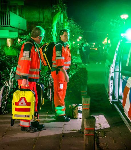 Dood van Joeri Veenstra was geen directe opzet, maar ook geen zelfverdediging: acht jaar cel voor doodslag