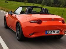 Dit zijn de vijf goedkoopste cabrio's van Nederland