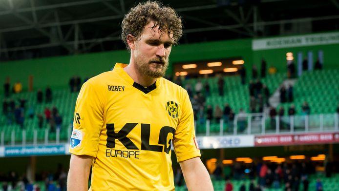 Arjan Swinkels.