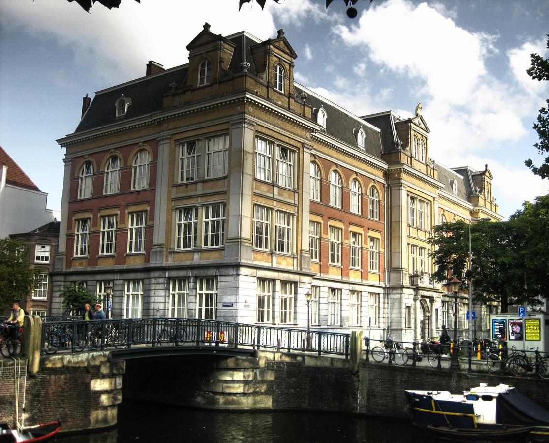 De nieuwe vestiging van Tribes aan het Amsterdamse Raamplein