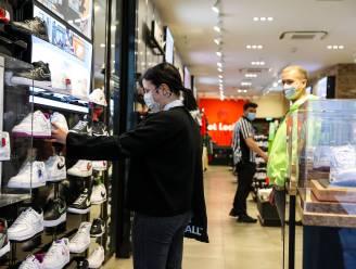 """""""Ik heb 62 paar sneakers: dat is niet zo veel, toch?"""" Antwerpen, het paradijs voor sneakeraddicts: bij deze acht winkels vind je je hipste paar sneakers (+ interview met een sneakeraddict)"""