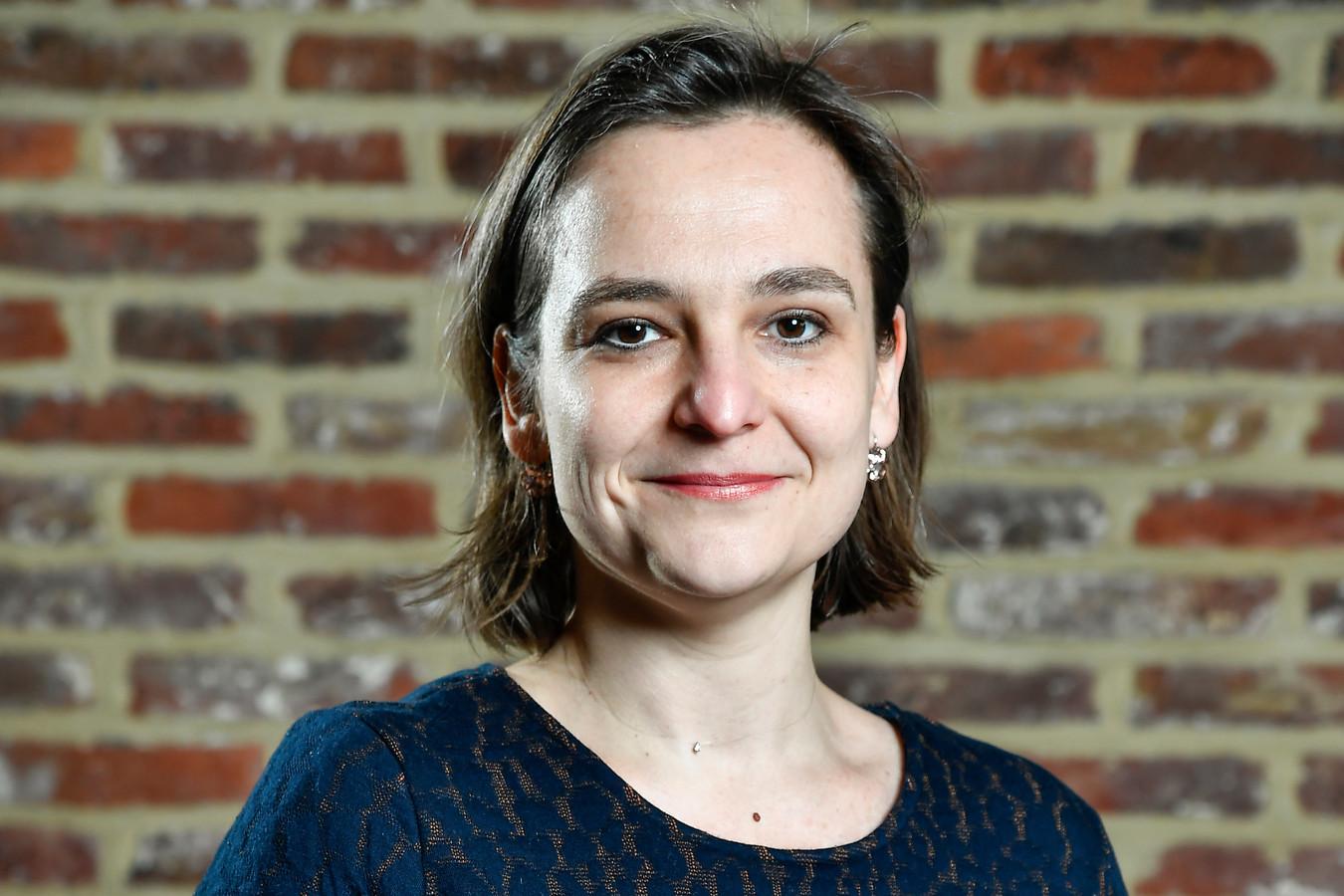 Barbara Pas (Vlaams Belang)