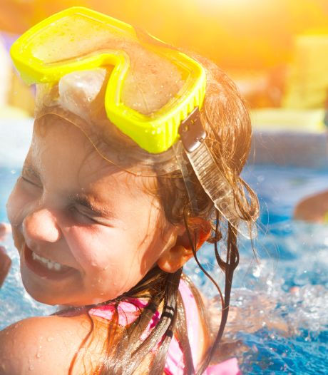 Schrappen vrij zwemmen? Typisch gevalletje van de verkeerde keuze