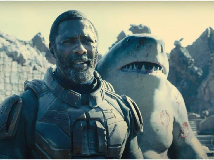 The Suicide Squad: Stallone als pratende haai in aangename superheldensurprise