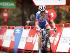 Victoire de prestige pour le Français David Gaudu lors de la 11e étape, Primoz Roglic reste en rouge