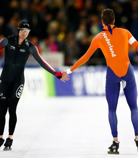 Duel van de dag in Stavanger: Kramer-Bloemen