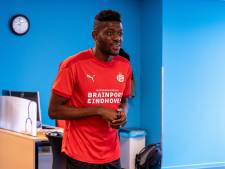 PSV legt Ivoriaan Sangaré (22) voor vijf jaar vast