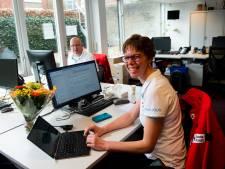 Alle hens aan dek bij het Rode Kruis in Apeldoorn: 'In Gaanderen hebben ze 20 brancards nodig'