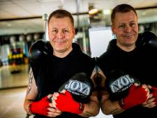 Mathijs (45) is de eerste erkende kickbokstherapeut: 'Boksen én wroeten in het verleden maakt veel los'