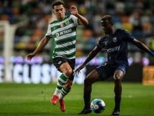 Domper voor Sporting richting Ajax-thuis: captain en sterspeler mist CL-opening