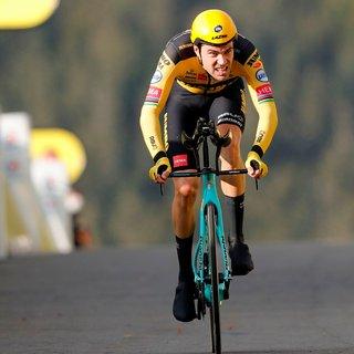 Dumoulin stopt voor onbepaalde tijd met wielrennen