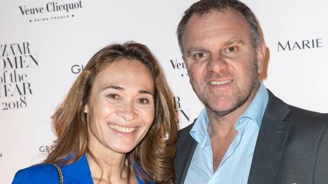 Weduwnaar Bibian Mentel denkt aan toekomst met nieuwe vriendin: 'Ze ziet geen concurrentie'