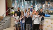 Leerlingen beloond voor creatieve video