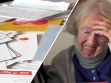 Nederland reageert massaal op oproep: meer dan 2000 kaarten voor eenzame Nel (92)