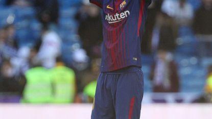 Messi 2 miljoen euro rijker... per week