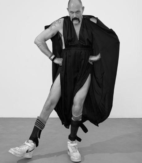 Ruud van der Peijl (1960-2021): de grote broer van de hechte modefamilie