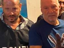 'Voor de liefde' ontsnapte Italiaanse moordenaar verstopt zich tussen schapen