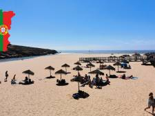 Portugal smacht naar zonaanbidders: 'Het is voor de toeristische sector heel pittig geweest'