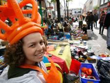 Voortbestaan Oranjevereniging Tiel aan zijden draadje: 'We hebben een gebrek aan alles'