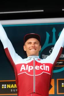 Kittel sprint naar tweede etappezege Tirreno-Adriatico
