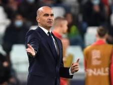 Roberto Martinez doit-il quitter les Diables avant le Mondial?