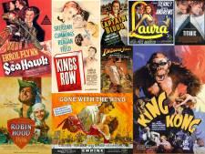 De mooiste filmmuziek uit het klassieke Hollywood, met Pieter van Nes van NPO Radio 4