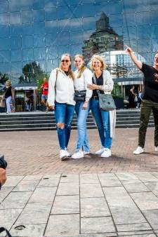 Buitenlandse toeristen komen nauwelijks naar Rotterdam: 'We zien veel Nederlandse dagjesmensen'