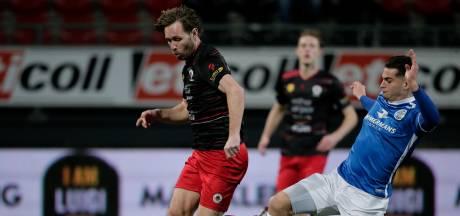 FC Den Bosch onderuit in bizar spektakelstuk met tien goals bij Excelsior