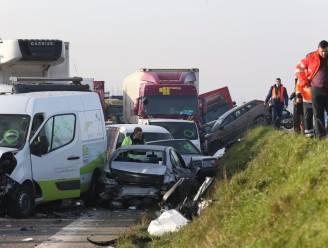 Bijna honderd verkeersdoden minder in 2012